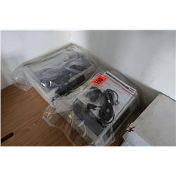 2 Okidata Printers Boxes of Printer Paper