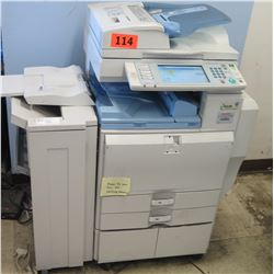 Ricoh Select Series Copier, Scanner, Fax Machine