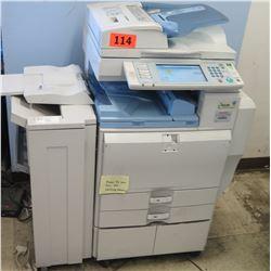 Ricoh Select Series Copier, Scanner, Fax Machine