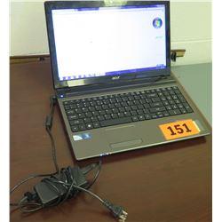 Acer Aspire 5750Z Laptop