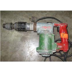 Hilti TE 17 Hammer Drill