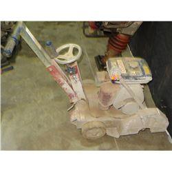 Concrete Cutting Saw