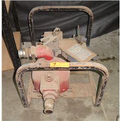 Shield Portable Water Pump