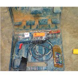 Bosch Bulldog Hammer Drill