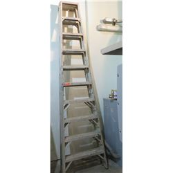 Werner Ladder, 10 Foot