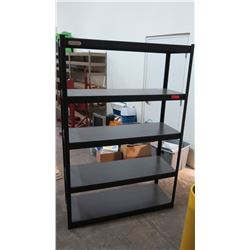 Whalen Storage Metal Shelving Unit