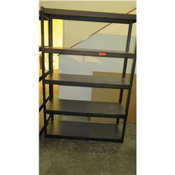 Whalen Storage Metal Shelving Unit