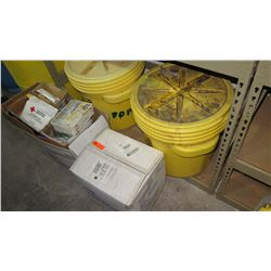 Spill Response Kit & First Aid Supplies