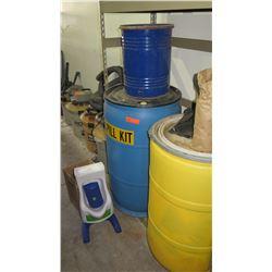 2 Spill Response Kits