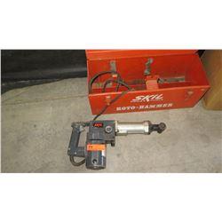 Skil Roto Hammer Model 731 w/ Case