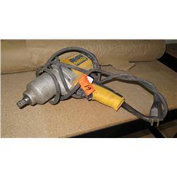 Dewalt DW292 Half-Inch Impact Wrench