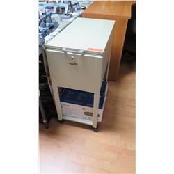 Pendaflexer Metal Filing Cabinet