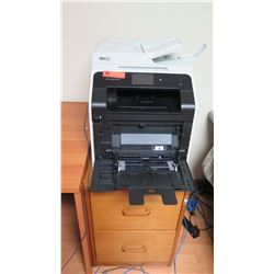 Brother MFC-L8600CDW Printer