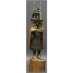 HOPI INDIAN KACHINA (YOUVELLA)