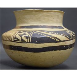JEDDITO INDIAN POTTERY JAR