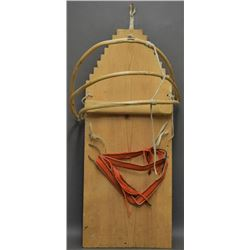 PUEBLO INDIAN CRADLE BOARD