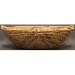 JICARILLA INDIAN BASKET