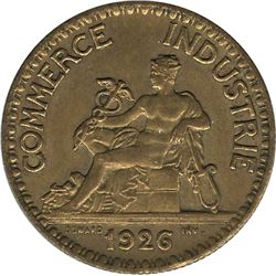 France 1926 2 Francs