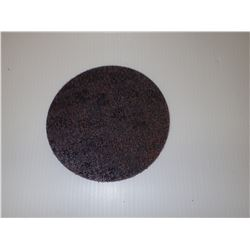 3M 33786 7 in. Scotch-Brite Surface Conditioning Disc Medium Grit Pack of 25 *LOT OF 2*