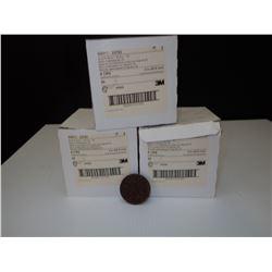 3M 33793 Scotch-Brite Roloc Non-Woven Sanding Disc - 2 in Disc Diameter *Approx. 150*