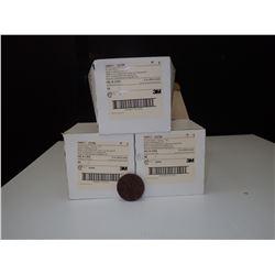 3m 33795 Scotch-Brite Roloc Non-Woven Sanding Disc - 2 in Disc Diameter *Approx. 117*