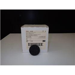 3M 33797 Scotch-Brite Roloc Non-Woven Sanding Disc - 2 in Disc *Diameter Approx. 50*