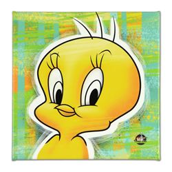 Tweety Bird by Looney Tunes
