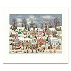 Seeking Holiday Treasures by Wooster Scott, Jane