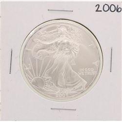 2006 $1 American Silver Eagle Coin