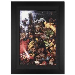 X-Men #207 by Stan Lee - Marvel Comics
