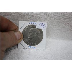 U.S.A. Presidential Dollar