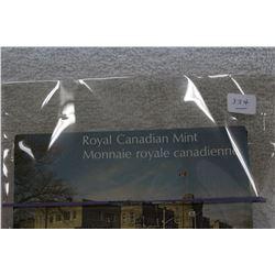 Canada Mint Coin Set (2)