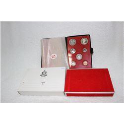 Canada Mint Coin Set (1)