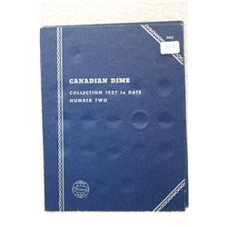 Canadian Coin Collector  Book