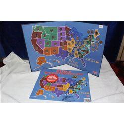 50 U.S. State Quarters