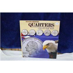 U.S. State Hood Series Quarters