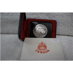 Canada One Dollar Coin (1)