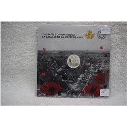 Canada Three Dollar Coin (1)