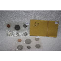 Canada Mint Coin Sets (3)