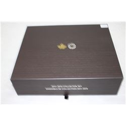Canada Collector's Box (only)