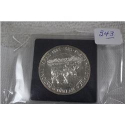 Canada One Dollar Coin (1)