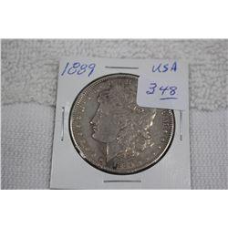 U.S.A. One Dollar Coin (1)