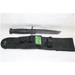 Smith & Wesson - Search & Rescue - with Sheath
