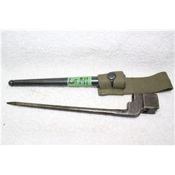 Military Spike Bayonet - #4 MK II 5