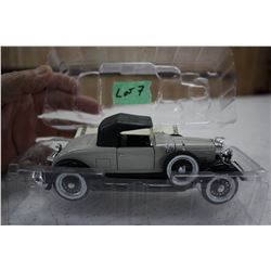 Die Cast 1928 Ford Coupe
