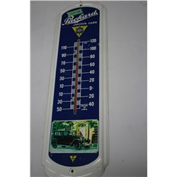 Packard Motor Cars Thermometer - Made in the U.S.A. (Metal) - Awesome Collectible