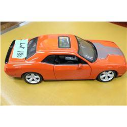 Die Cast 2008 Dodge Challenger