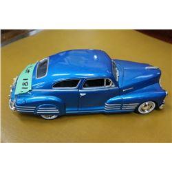 Die Cast 1948 Chevrolet Aerosedan