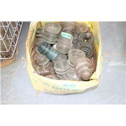 Box of Insulators