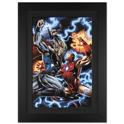 Iron Man/Thor #3 by Stan Lee - Marvel Comics